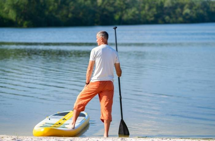 best sup board in the uk