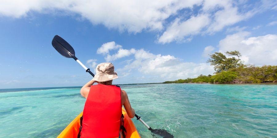 best sea kayak