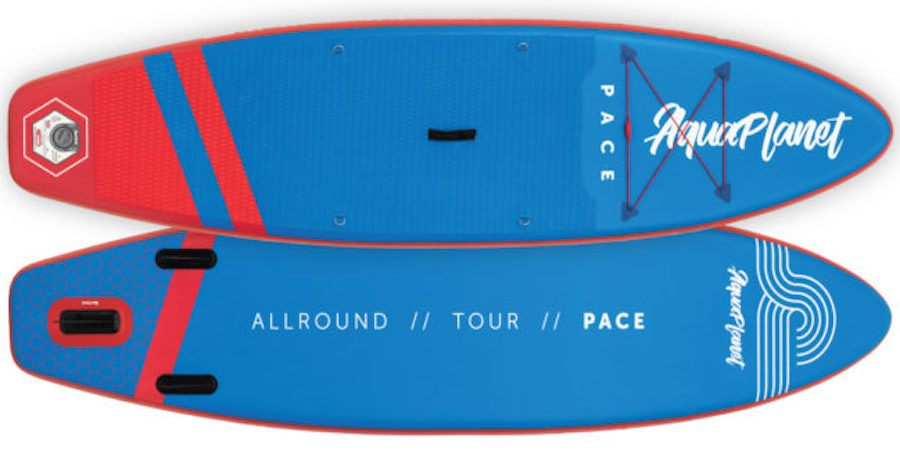 aquaplanet paddle board review